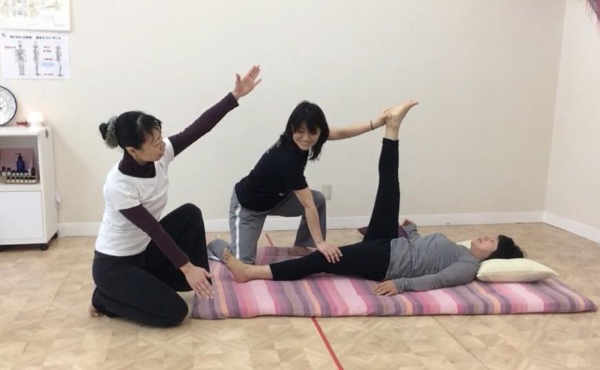 日本代表を育てよう! ホームトレーナー養成講座